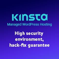 Kinsta Hosting Black Friday Deals 2019