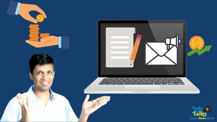 udemy course -Blogging affiliate marketing course