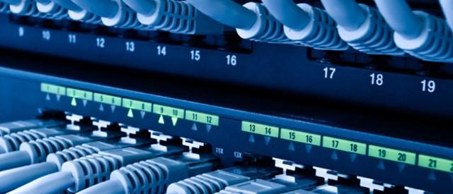 Internet Service Provider ISP