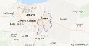ISP di Bekasi