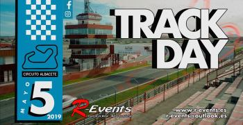 Trackday - R Events en Albacete