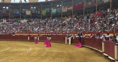 Presentada la Feria Taurina de Almería 2021