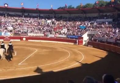 La presentación de la Feria de Mont de Marsan, se pospone