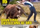 Final del Castellano de Oro