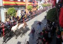 Suspendidos los encierros y la novillada de las Fiestas de San Sebastián en La Puebla del Río