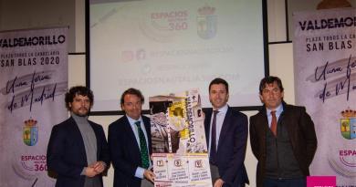 Valdemorillo, una 'Feria de Madrid', apuesta de Espacios Nautalia 360