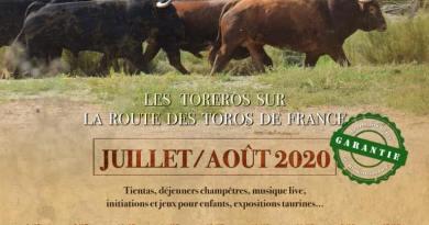 """El sureste y el suroeste de Francia organizan """"La Feria del Campo"""""""