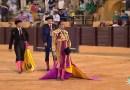 Diego Ventura y Enrique Ponce, triunfadores en Osuna