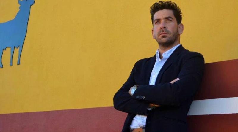 Nace la Empresa Alhambra Tauro Ganivet, a cuyo frente está el novillero Antonio Ganivet