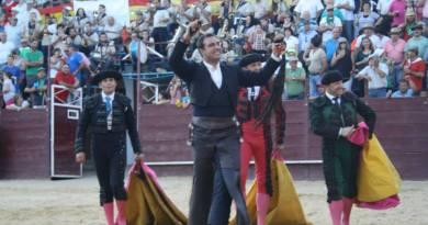 El rejoneador Curro Bedoya regresa a los ruedos