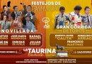 Huamantla programa dos festejos taurinos para el 13 y 14 de marzo