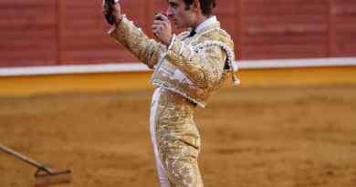 Tres orejas por coleta en la primera semifinal del Circuito de Andalucía