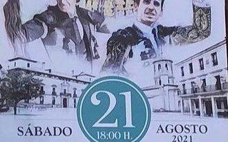 Diego Urdiales, Rubén Sanz y Juan Ortega anunciados en Almazán