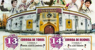La empresa Loyjor se estrena en El Espinar con una gran Feria