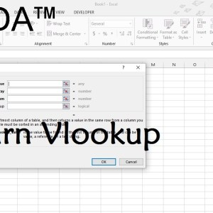 Learn Vlookup