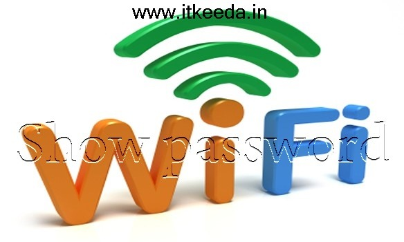 How to see Saved Wi-Fi password (Two Methods)