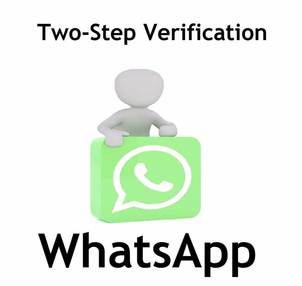 What is Whatsapp Two-Step Verification and How to enable this