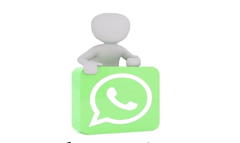 Whatsapp Two-Step Verification