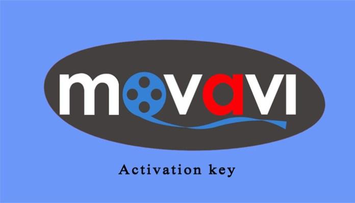 movavi activation key