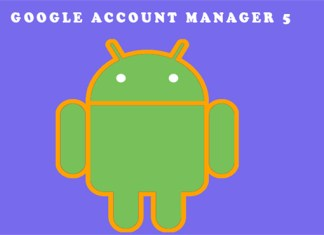 google account manager 5