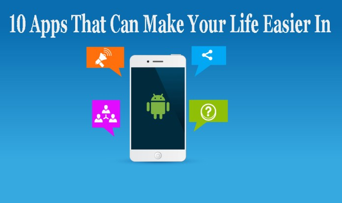 Apps for everyday life