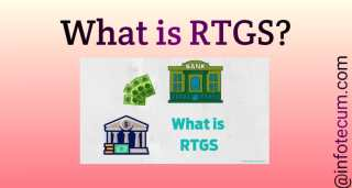 what is rtgs