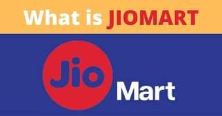 what is jiomart