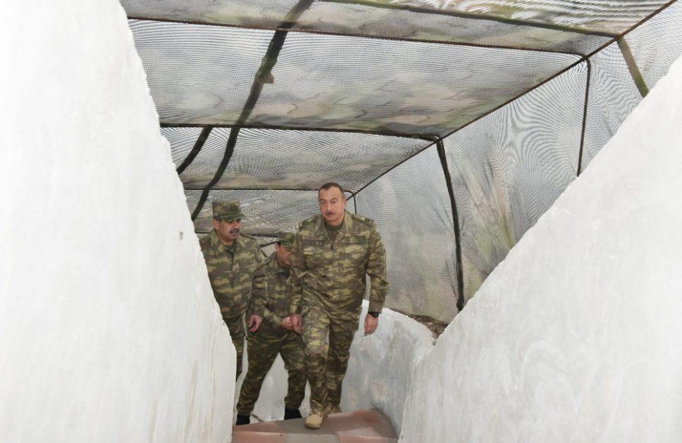 Россия — Пашинян — Турция: Алиева поставили в «режим ожидания»