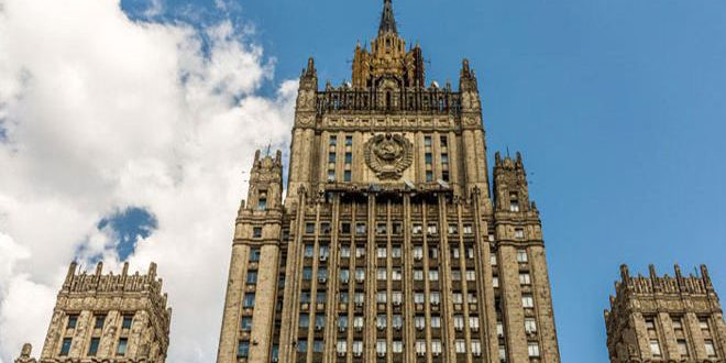 МИД России ответил на критику Азербайджана из-за встречи с представителями НКР