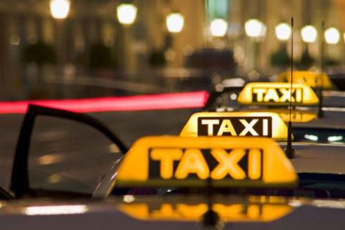 таксист пленил