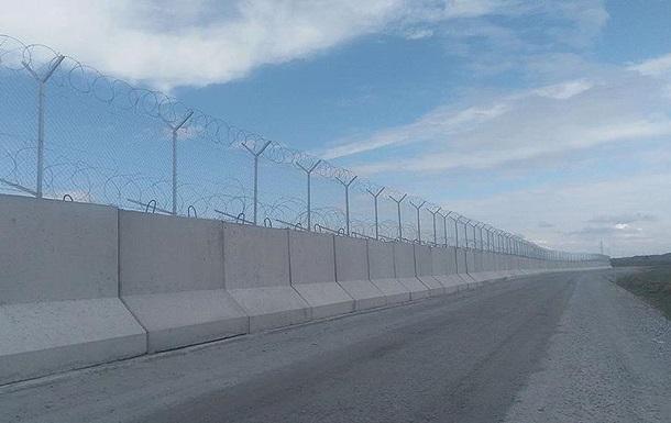 защитную стену