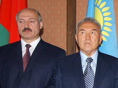 хитрость Лукашенко