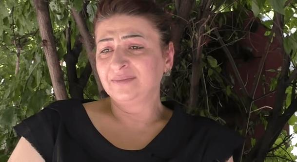 Мать Арменака Урфаняна о Манвеле Григоряне