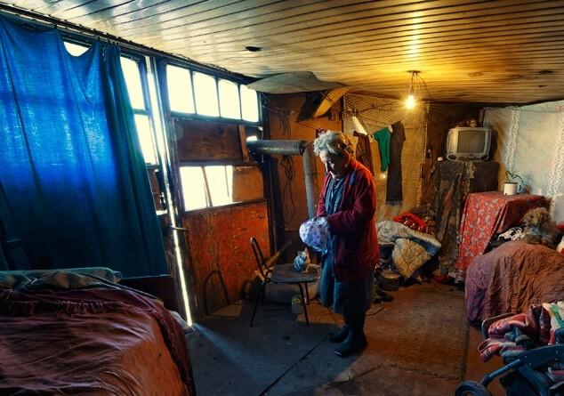 Самые бедные страны СНГ: на каком месте Армения