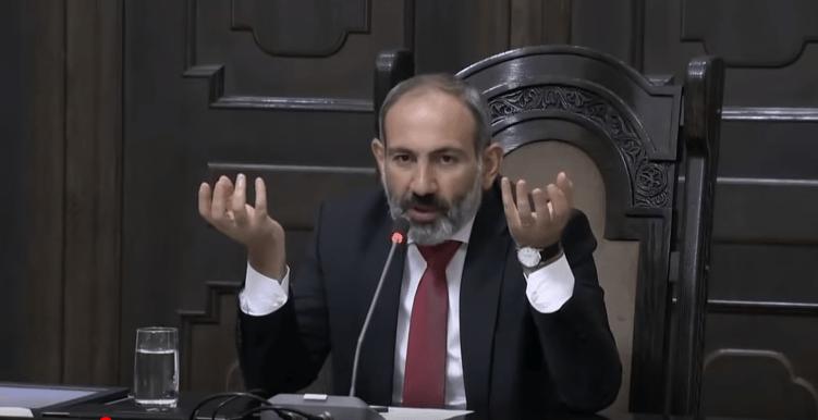 Пашинян: когда Азербайджан будет готов на уступки, мы обсудим приемлемые для нас границы уступок