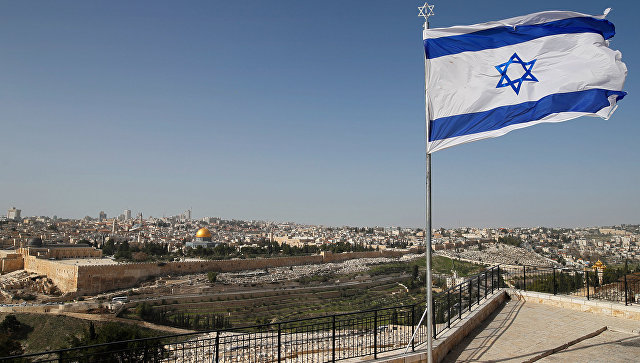 признании Палестины