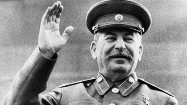 приказе Сталина