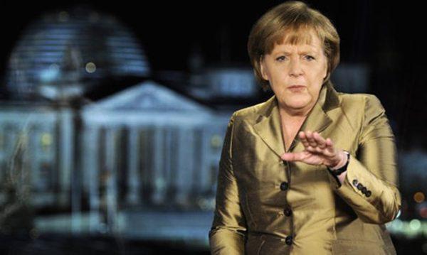 Меркель покинет