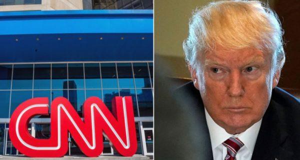 CNN может