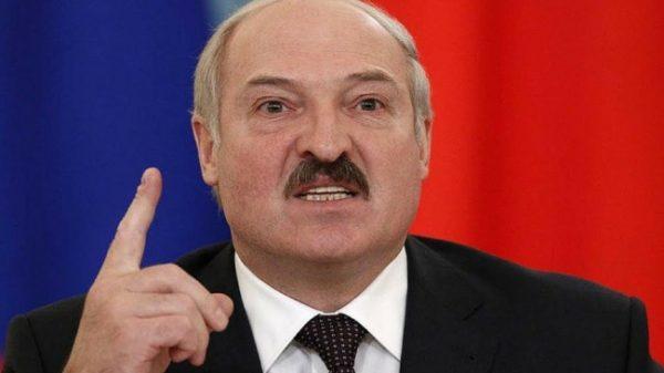 присоединения Белоруссии