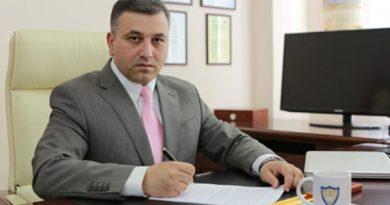 Николай Багдасарян