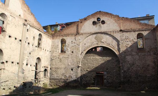 Армянская протестантская церковь