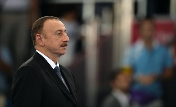 Официальный Баку: «Азербайджан вынужден пересмотреть свои отношения с Францией»