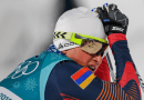 Армянский лыжник