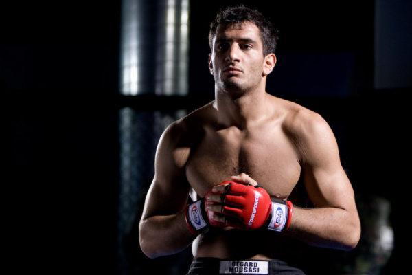 Ожидается аншлаг: армянский чемпион Гегард Мусаси и русский «император» сразятся в один день