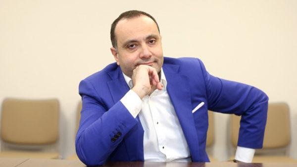 Посол В.Тоганян подтвердил, что Армения продолжает претендовать на пост генсека ОДКБ