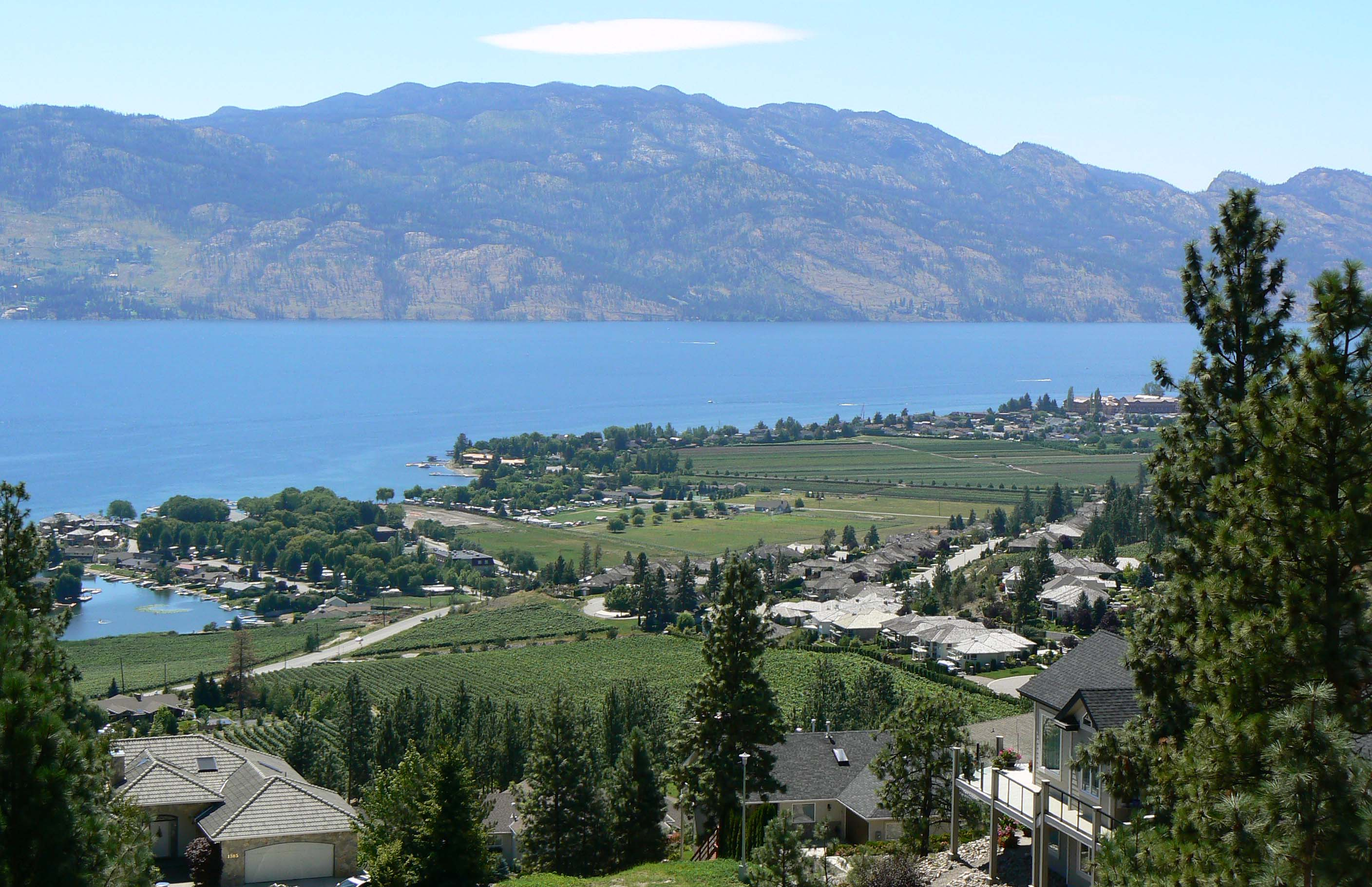 Image result for kelowna, penticton
