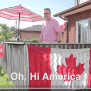 Trending Now Explaining Canada Day To Americans Infonews
