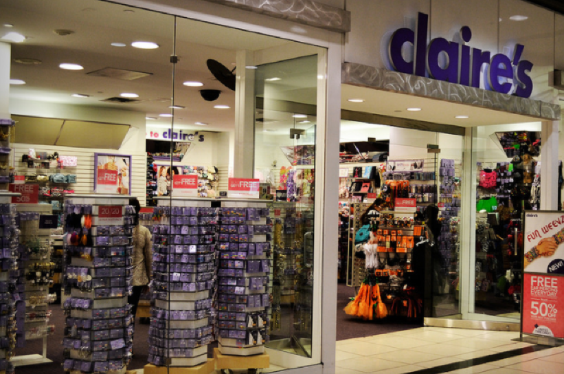Health Canada Seeks Data From Claires Analysis Of Kids