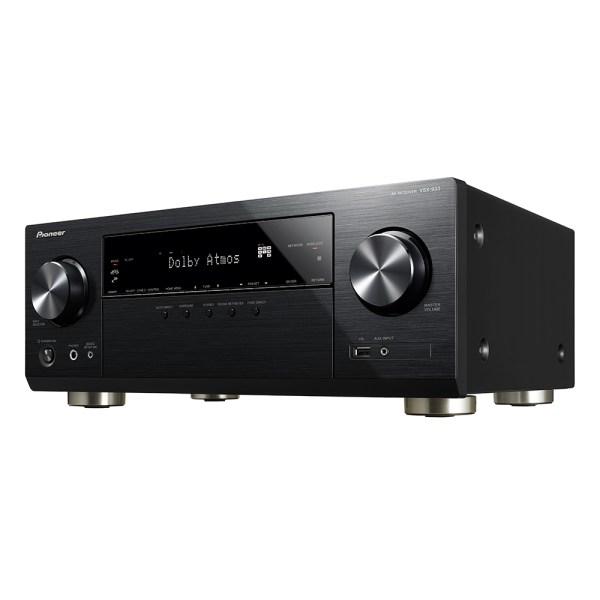 Receiver Pioneer VSX-933
